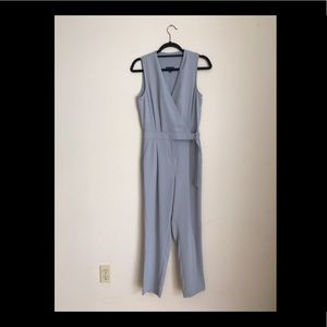 Topshop Jumpsuit with buckle